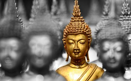 Buddhism: Understanding suffering