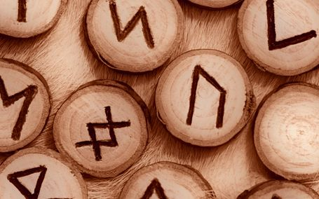 Runes: Revival of an ancient divination tool